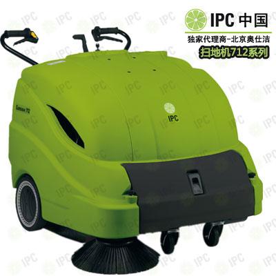 海阳手推式扫地机