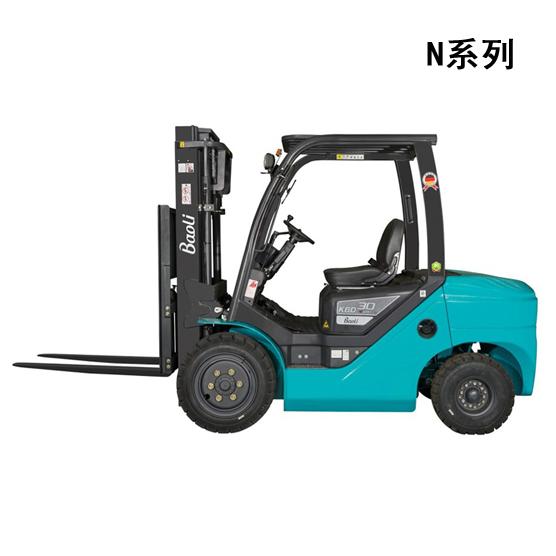 1.5-3.0吨  柴油叉车