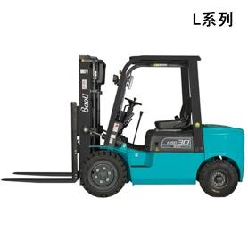 3.0-3.5吨 柴油叉车