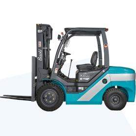 3.5吨-L系列 内燃平衡重式叉车