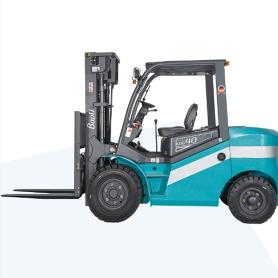 4.0吨 内燃平衡重式叉车