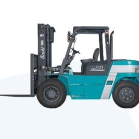 5.0吨 内燃平衡重式叉车