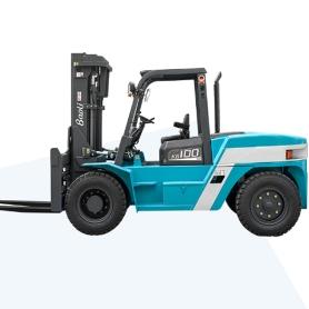 10.0吨 内燃平衡重式叉车