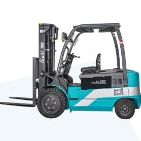 3.5吨 蓄电池平衡重式叉车